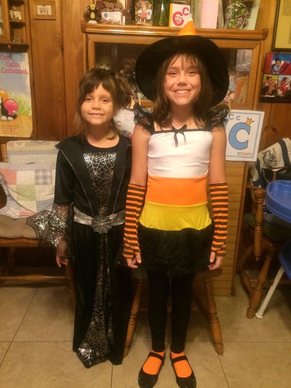 costume day